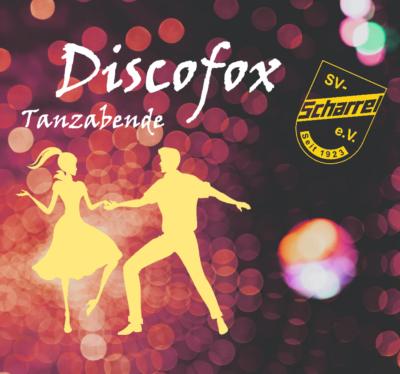 Discofox Tanzabende beim SV Scharrel