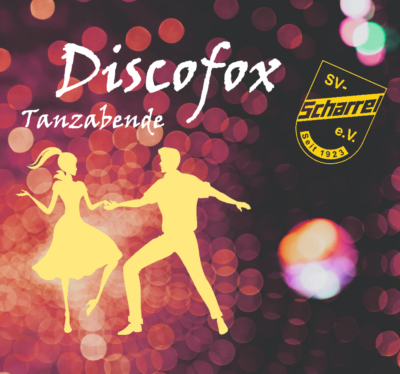 Read more about the article Discofox Tanzabende beim SV Scharrel