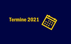 Erste Termine 2021 beim SV Scharrel