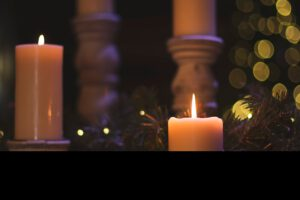 SV Scharrel wünscht allen einen schönen 2. Advent