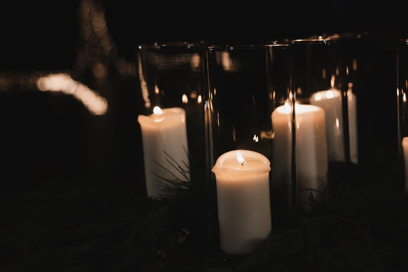 Wir wünschen allen einen schönen 3. Advent !