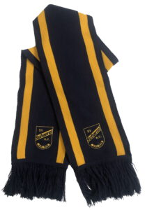 Neuer Schal vom SV Scharrel erhältlich !